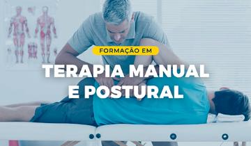 Formação em Terapia Manual e Postural