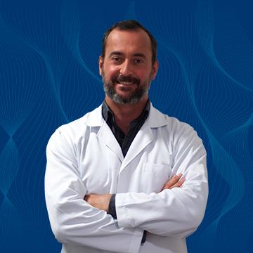 Dr. Gean Fracaro