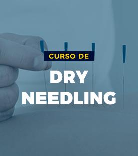 Curso de DRY needling