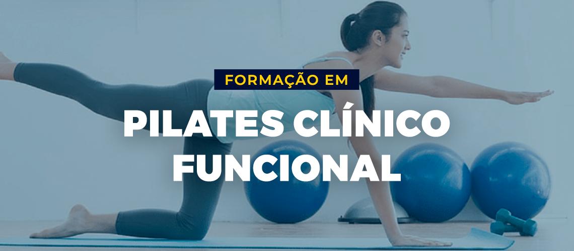 Formação em pilates clínico funcional - Cursos